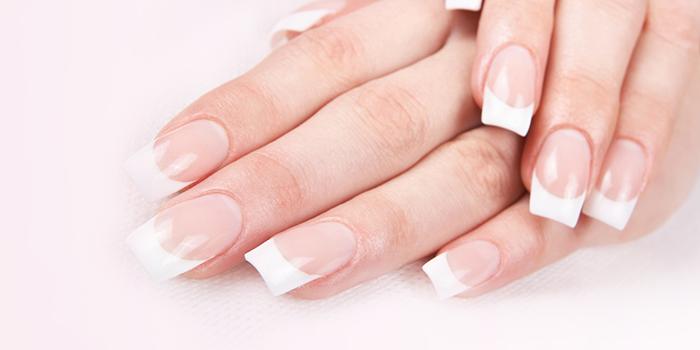 Acryl en gel nagels